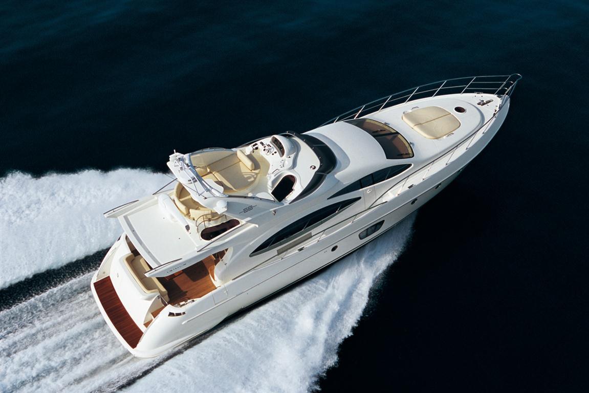 Motor yacht EMMY - Main