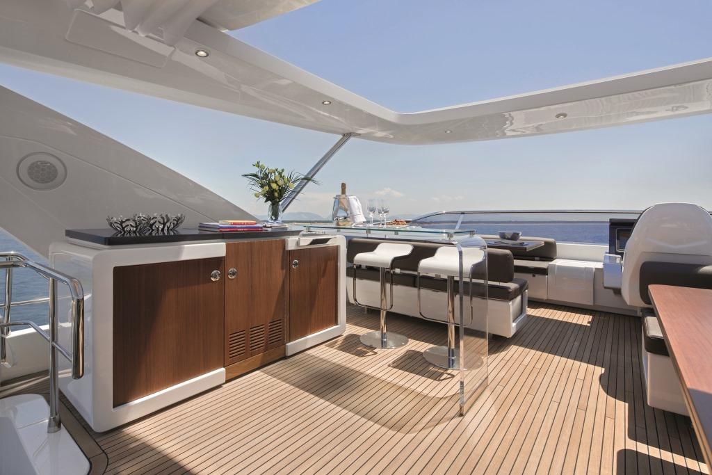 Motor yacht NORTH STAR - 022