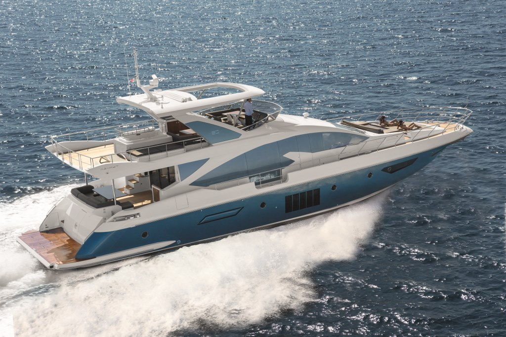 Motor yacht NORTH STAR - Main