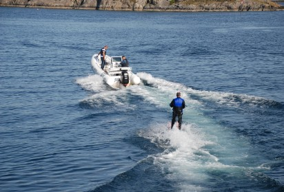 Motor yacht SALEE -  Watersports