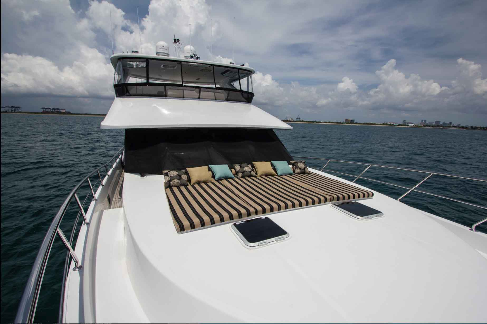 Motor yacht THE PEARL - 015