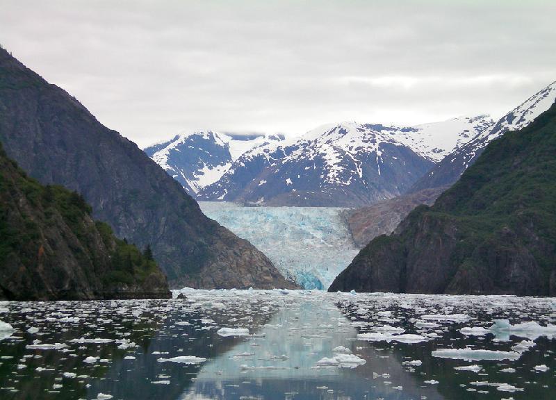 Motor yacht VIAGGIO -  Glacier