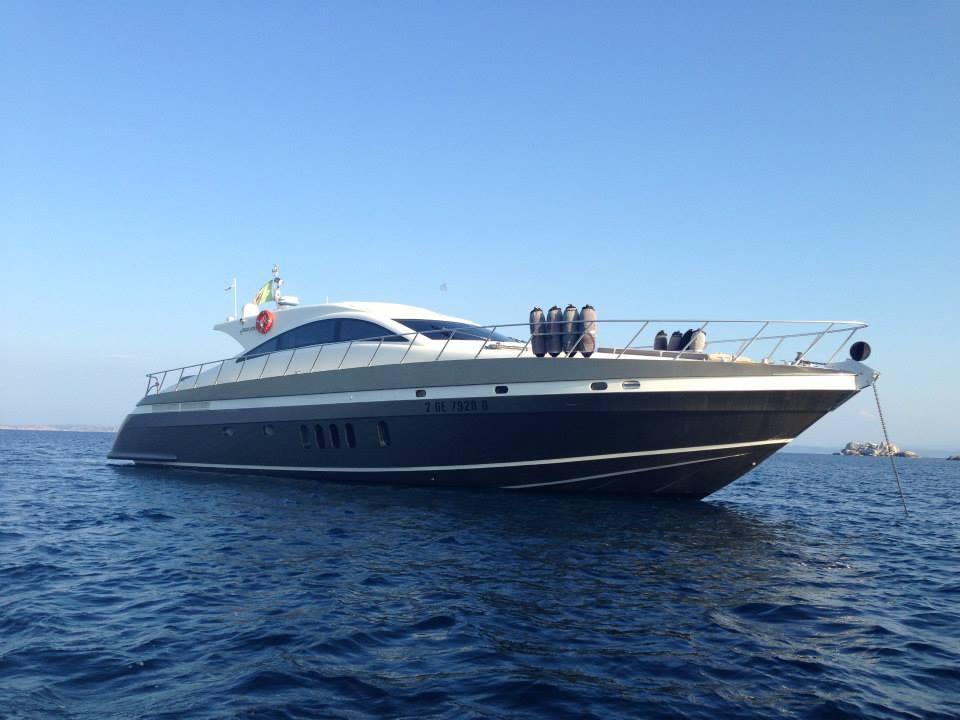 Motor yacht YACHTMIND - 002