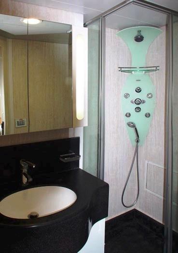 NAVE BARBARA -  Bathroom