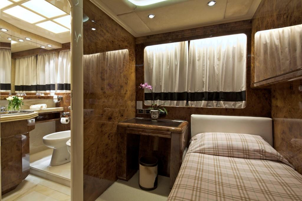 OBSESION - Guest cabin