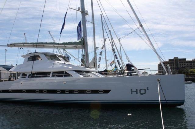 Catamaran Yacht Plans   Free Boat Plans TOP