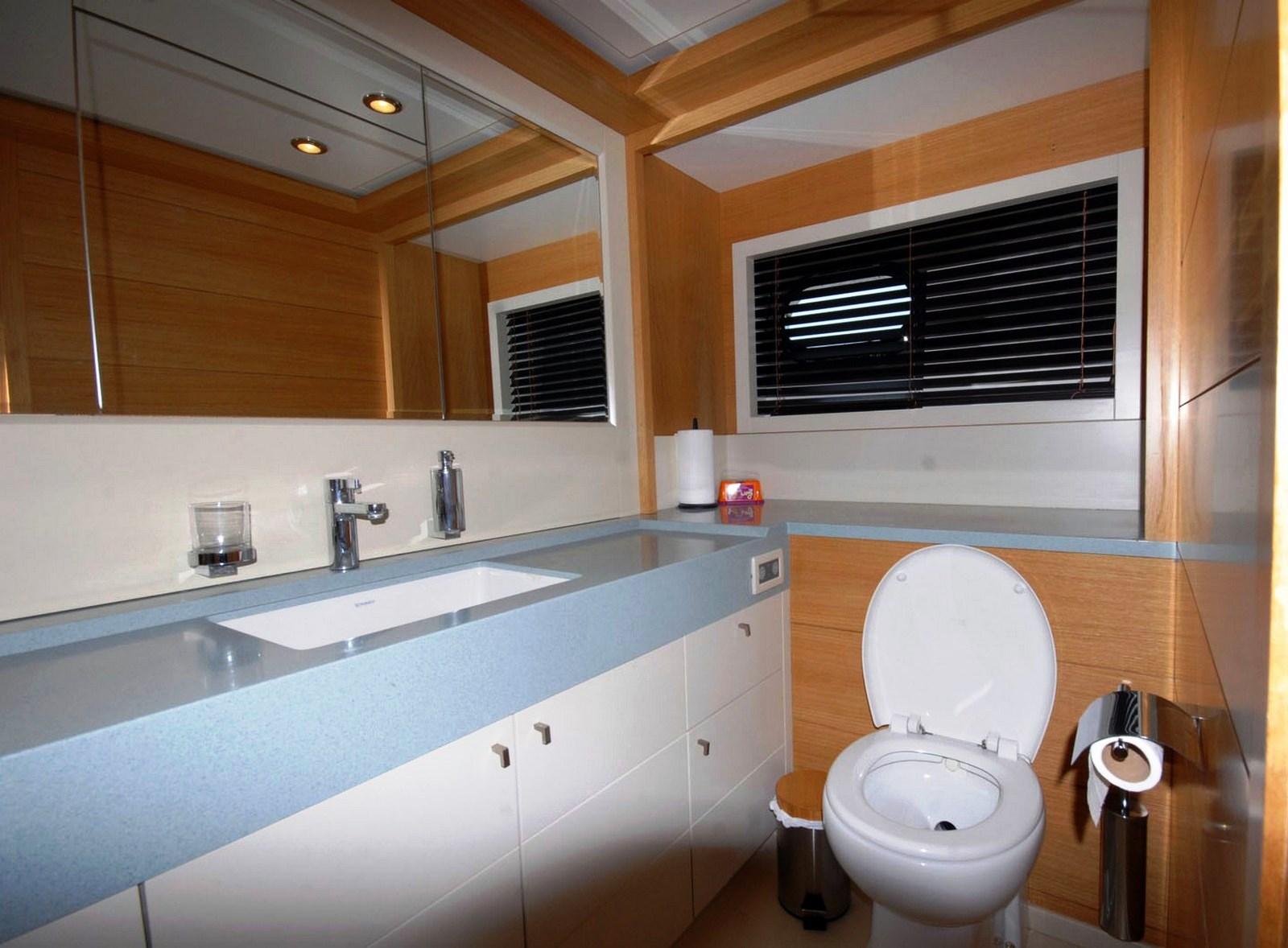 PANFELISS Motor Yacht -   Guest Ensuite