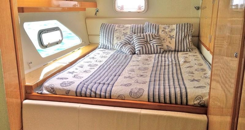 PARADIGM SHIFT - Guest cabin