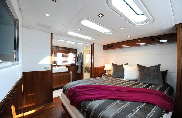 PHOENICIAN -  VIP Cabin 2