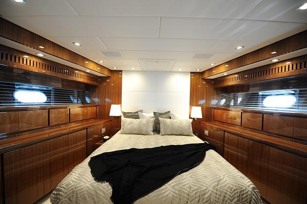 PHOENICIAN -  VIP Cabin