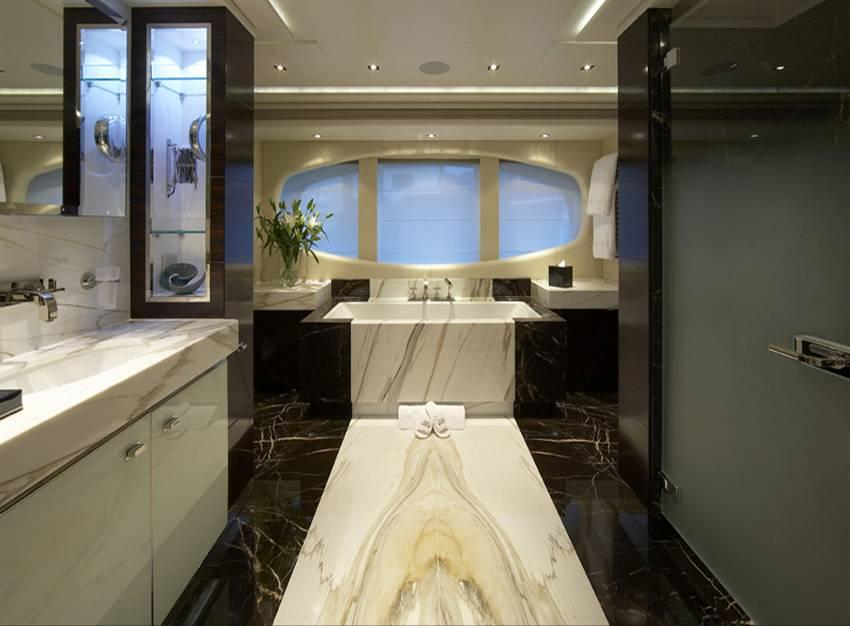 RAASTA -  Master Bathroom