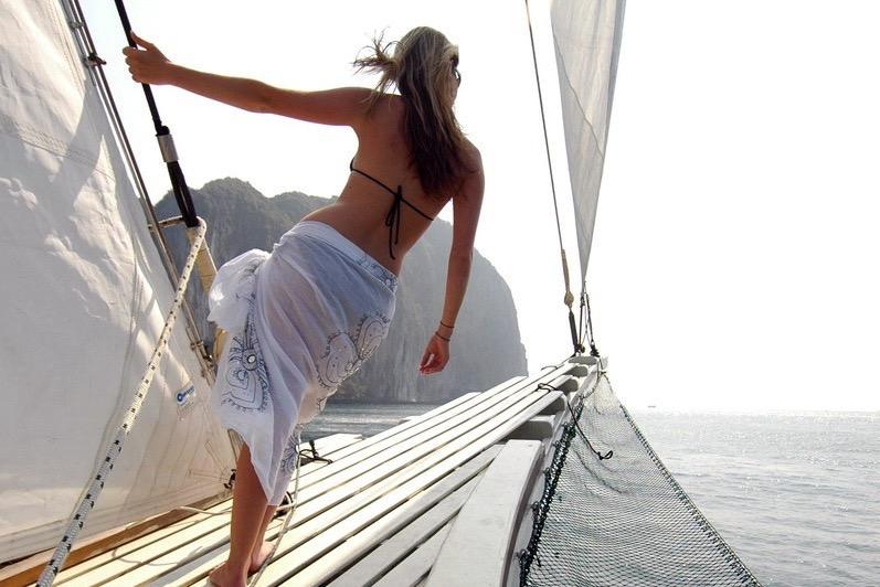 RAJA LAUT superyacht -Activities 1