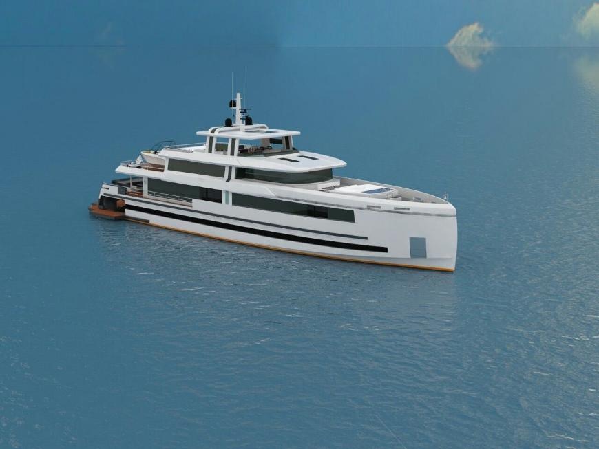 Yacht AQUARIUS, a Mengi Yay Superyacht | CHARTERWORLD Luxury