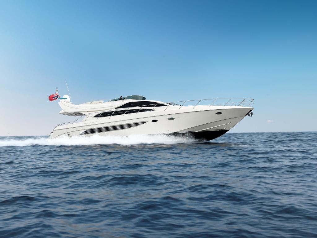 Riva 68 Yacht SPACE - Main