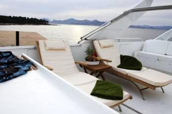 Roa Top deck