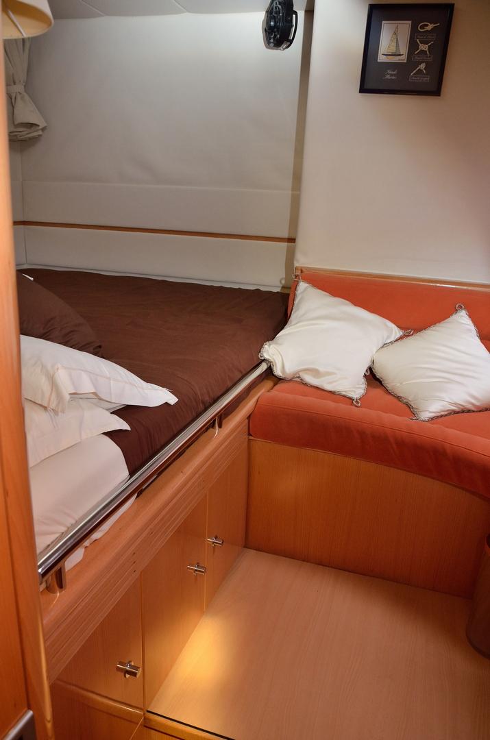 SAGITTARIUS - Guest cabin 2