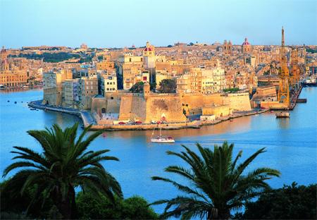 SANSSOUCI STAR - Malta