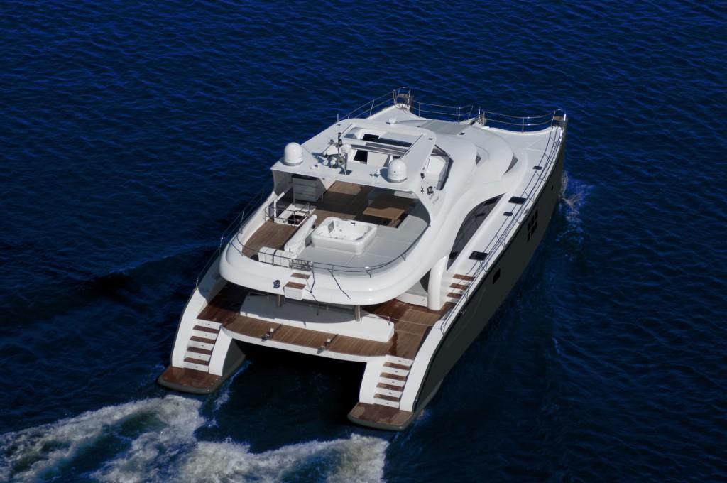 SEA BASS - Deck