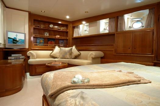 SEA WOLF - VIP Cabin