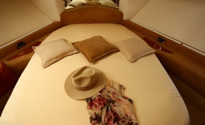 SLATKICA - Master cabin