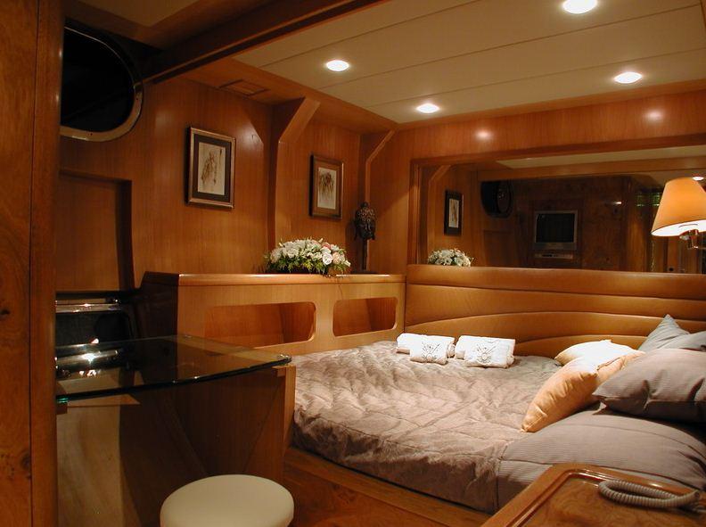 SUHEYLA SULTAN -  Double Cabin 2