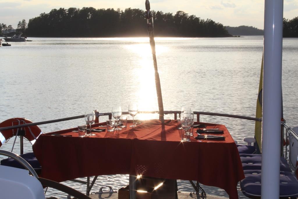 SY ICHIBAN - Alfresco dining