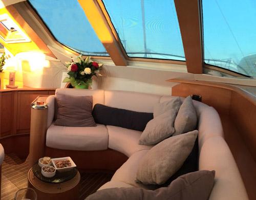 Ocean Med Yacht Charter Details