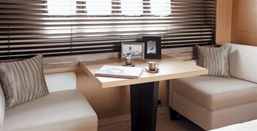 Sabbatical III -  Salon Table