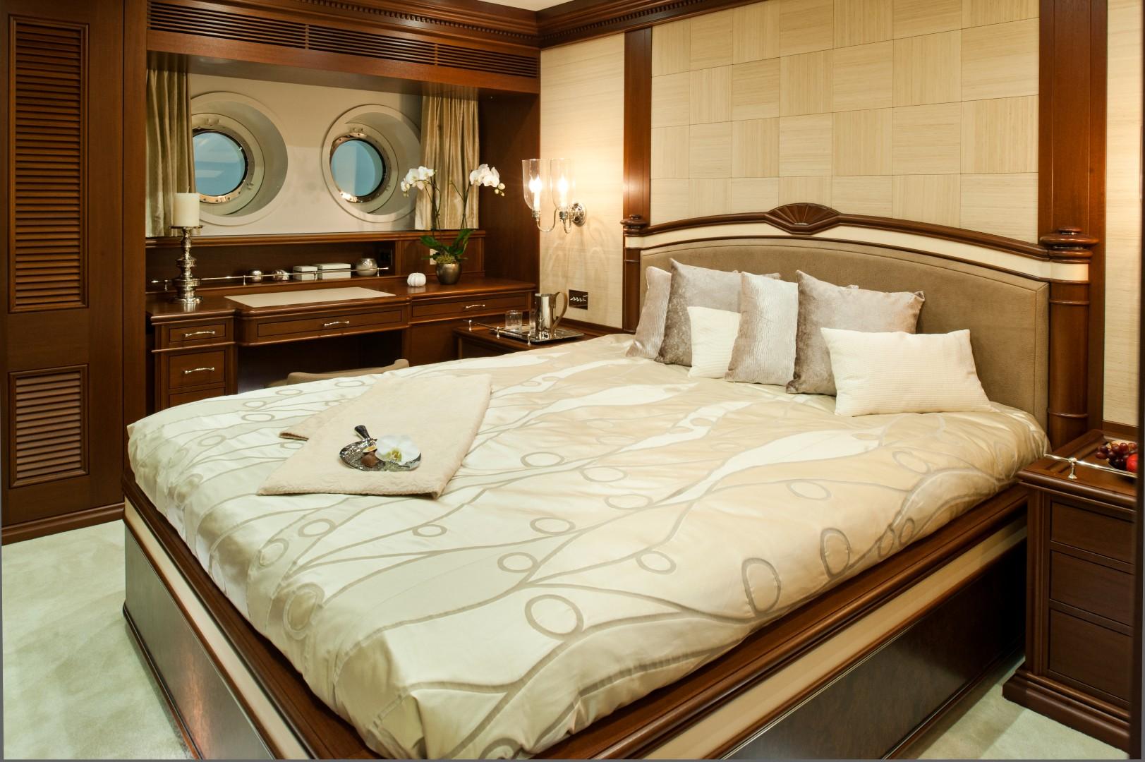 Sail Yacht M.S. Vorontsov - Guest Cabin 2