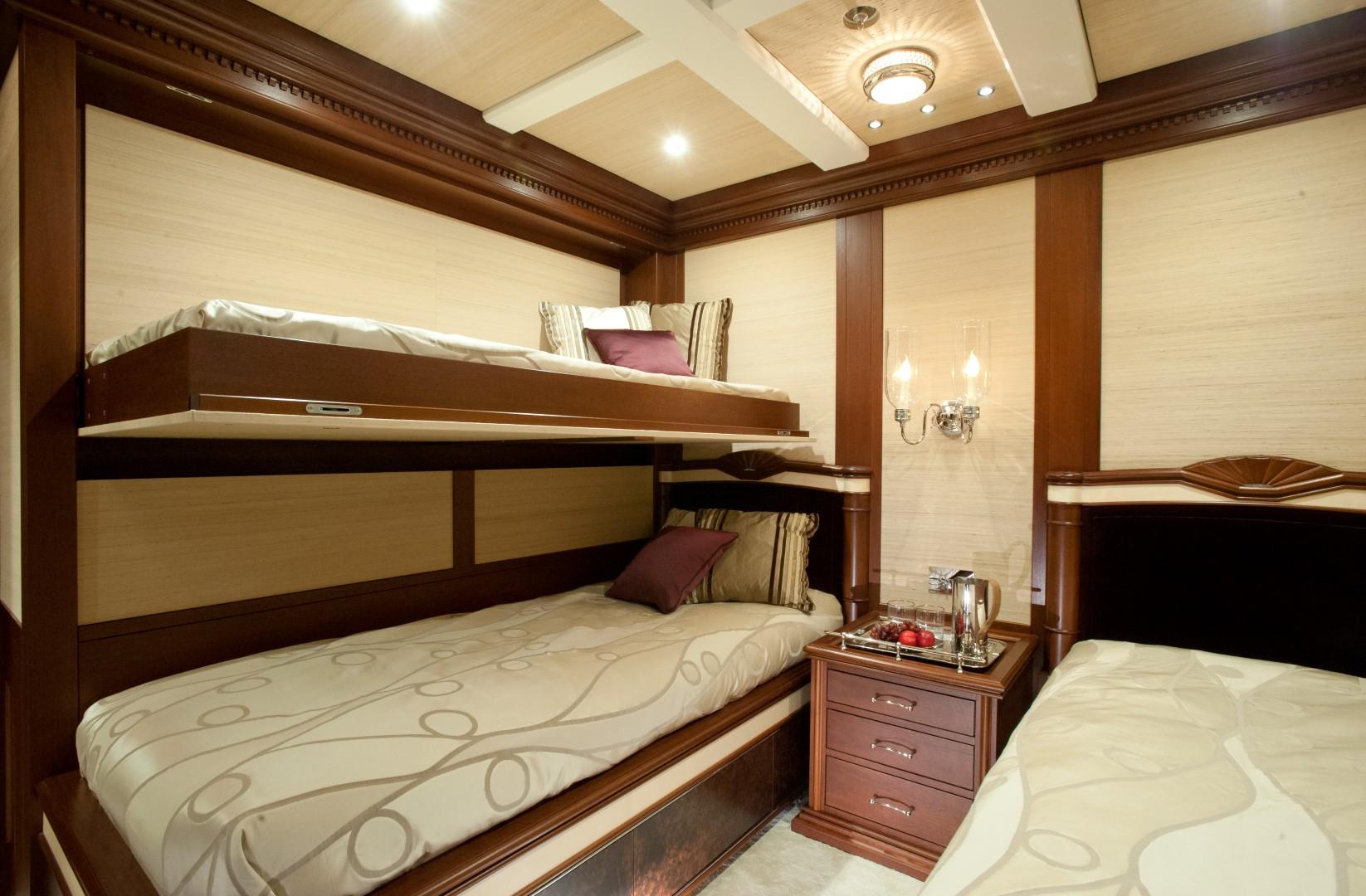 Sail Yacht M.S. Vorontsov - Twin Cabin 2