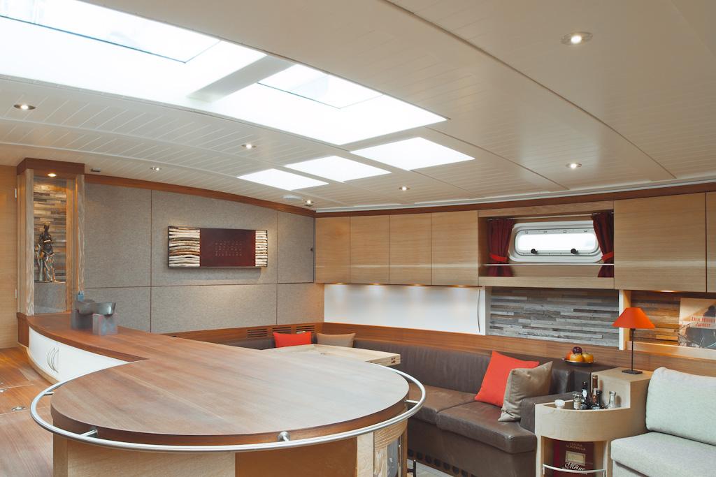 Sail yacht HELENE - 003