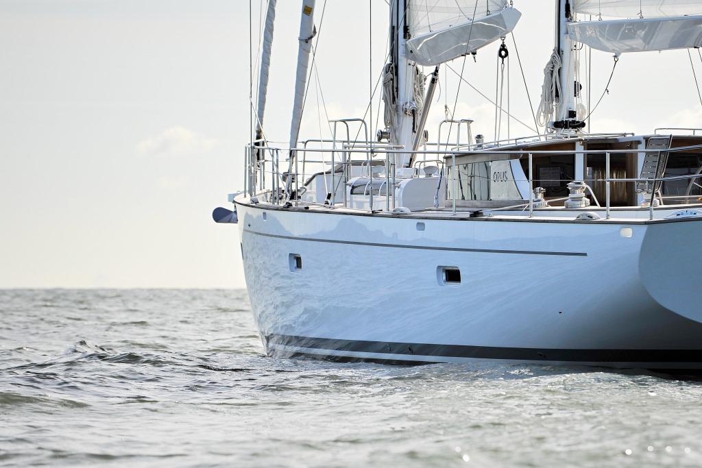 Sail yacht HELENE - 004