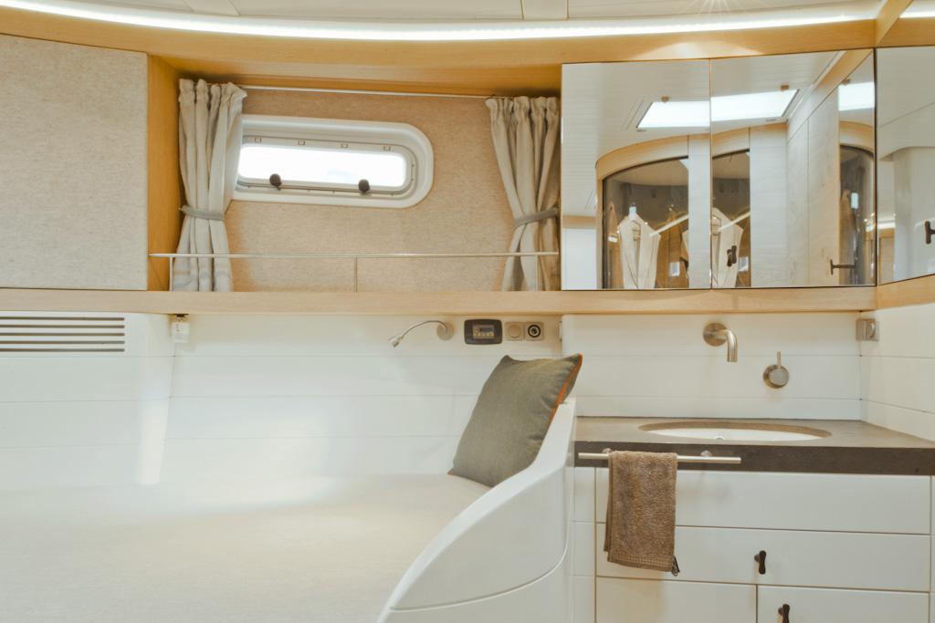 Sail yacht HELENE - 006