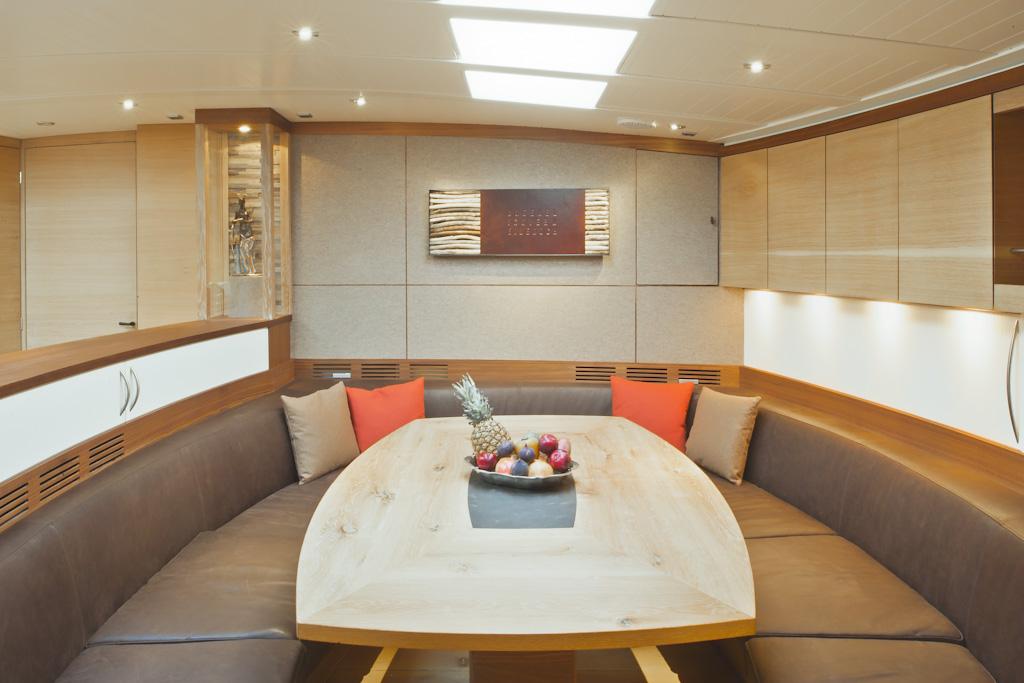 Sail yacht HELENE - 012