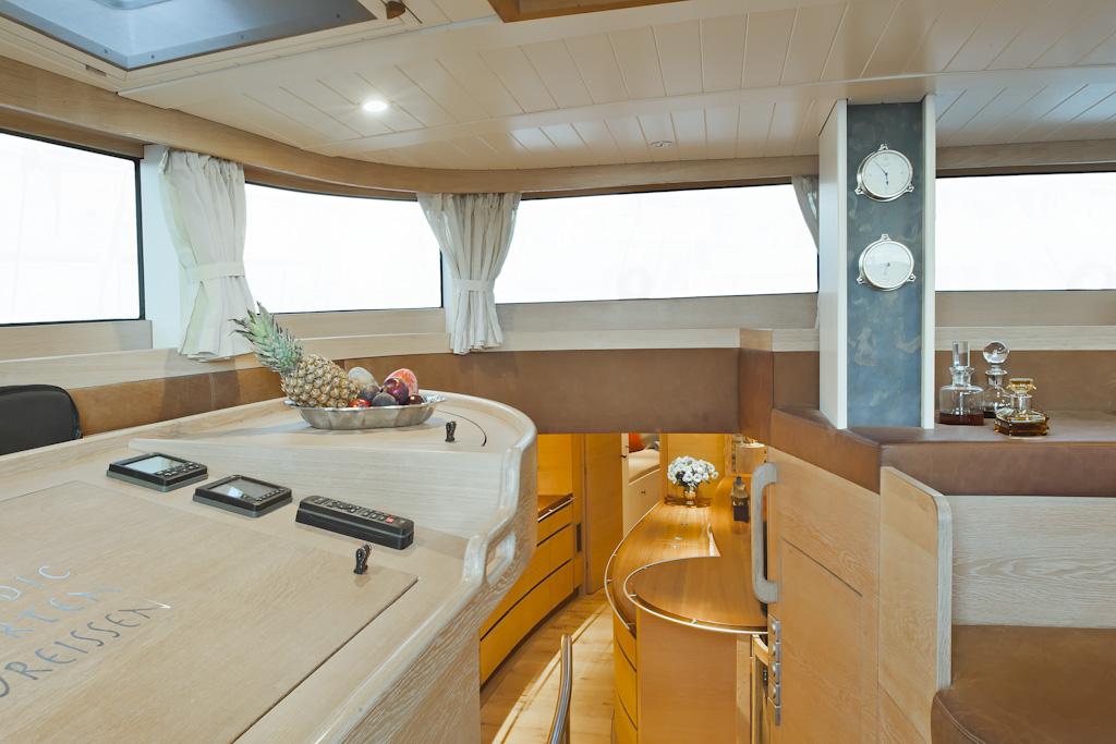 Sail yacht HELENE - 016