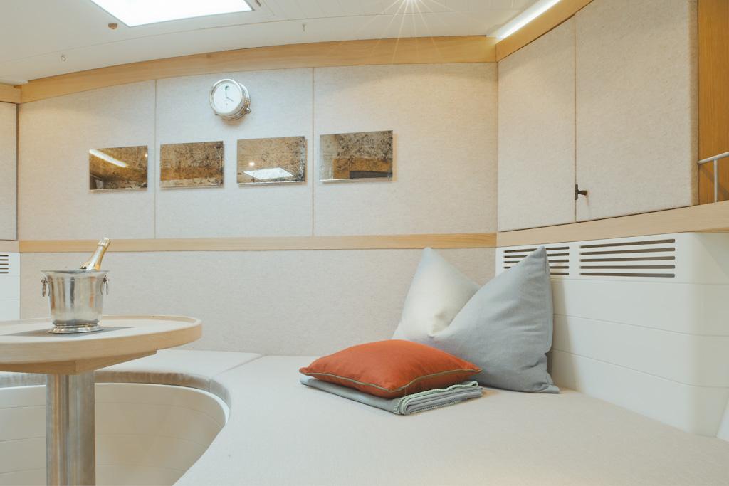 Sail yacht HELENE - 018
