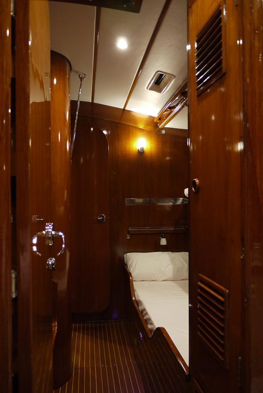Sail yacht MARGAUX -  Guest Cabin