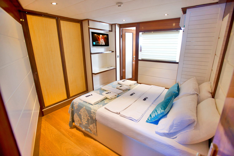 Sailing Gulet MASKE 2 - 23