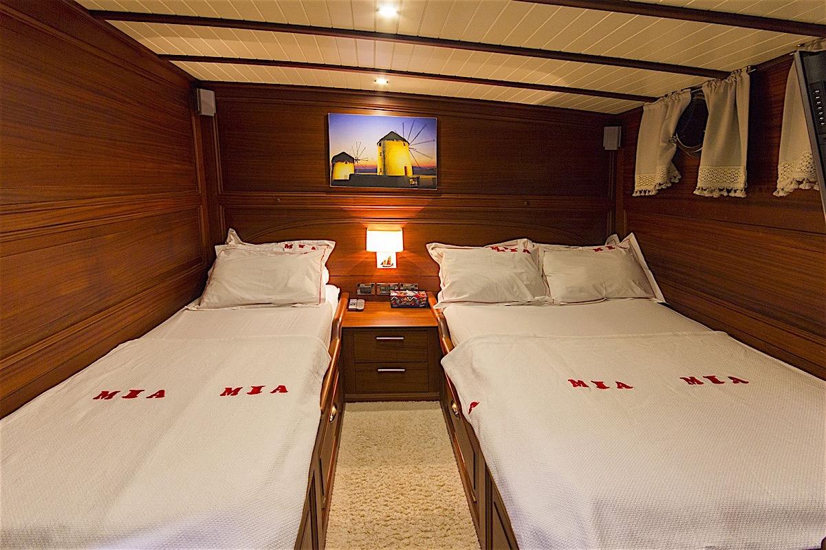 Sailing Gulet MIA - 013