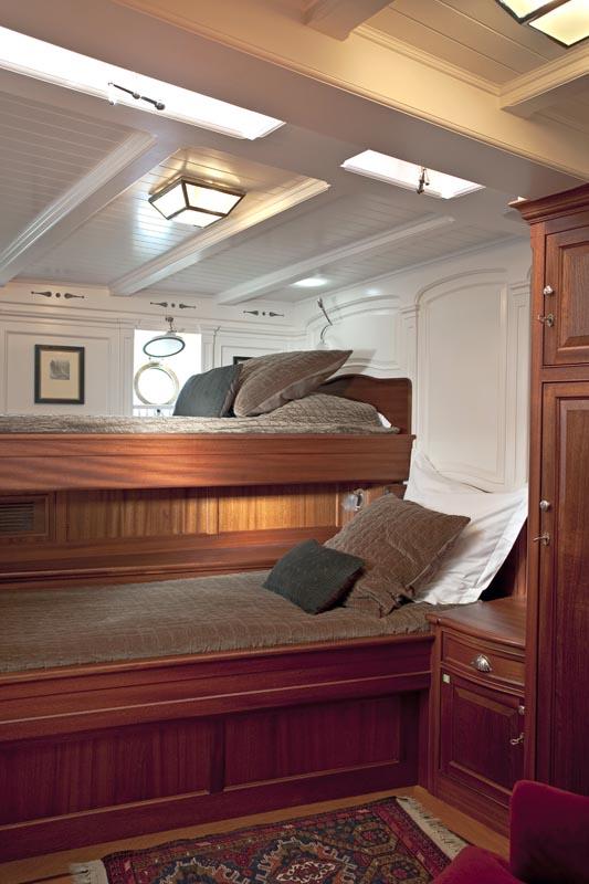 Atlantic Yacht Charter Details Van Der Graaf Bv Charterworld Luxury Superyachts