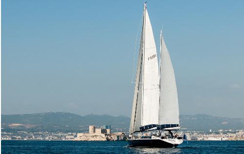 Sailing Yacht ENTHALPIA - 019