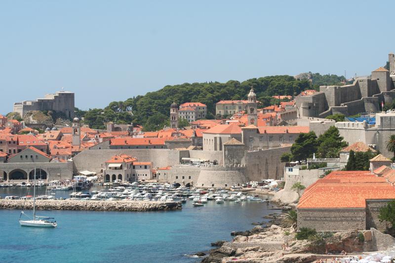 Sailing yacht ANAHITA - Dubrovnik