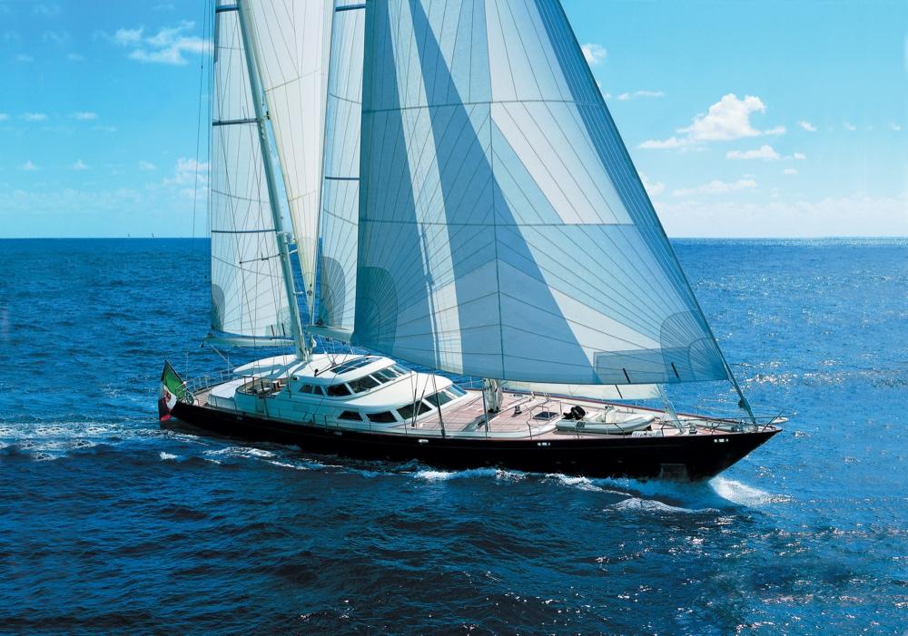 Sailing yacht KHALEESI - 001