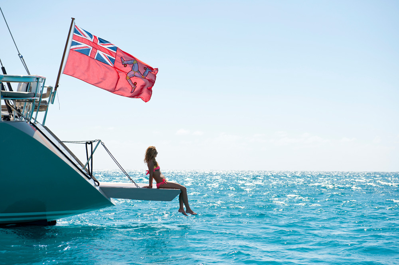 Sailing yacht LUSH - Relaxing on Charter