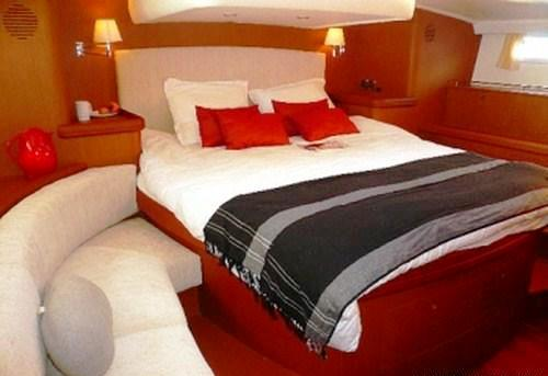 Sailing yacht POINT 02 -  Guest Cabin 4