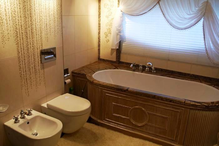 Saint Nicholas -  Bathroom