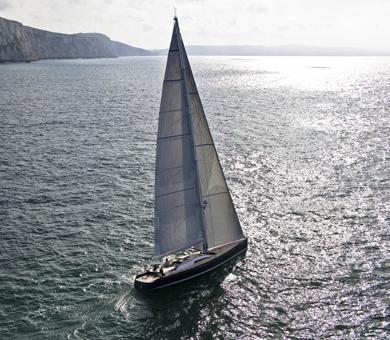Solleone - sailing 2