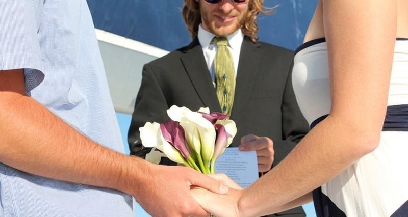 TELL STAR - Wedding