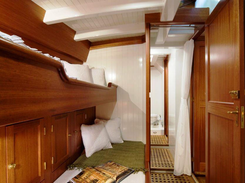 Talisman -  Guest cabin