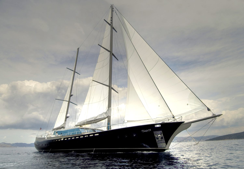 Tiger - Sailing Profile